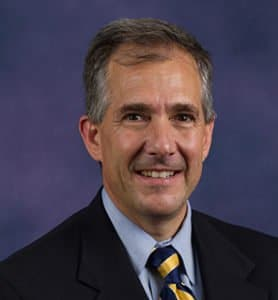 Ronald G. Nahass, MD, MHCM