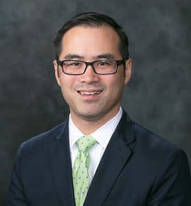 Andrew Lee, MD, FACP